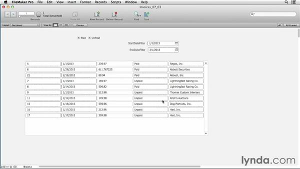Using ranges in user-driven relationships: FileMaker Pro 12 in Depth