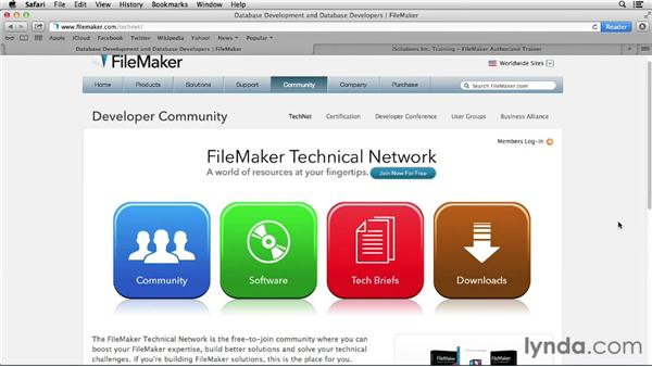 Goodbye: FileMaker Pro 12 in Depth