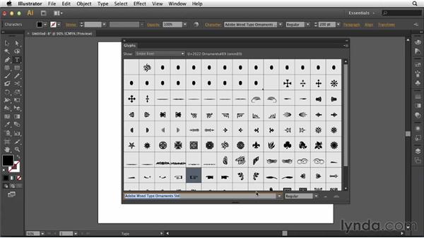 Creating the digital letterpress effect: Designing an Invitation