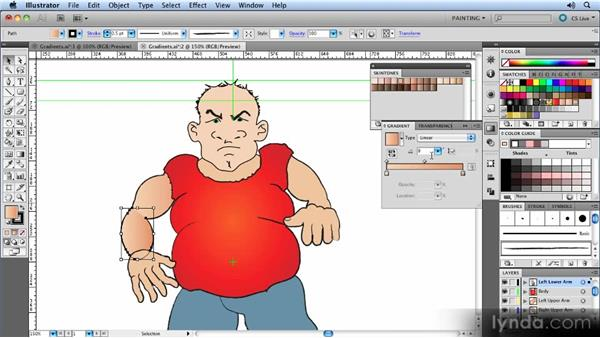 : Animated Character Design with Illustrator