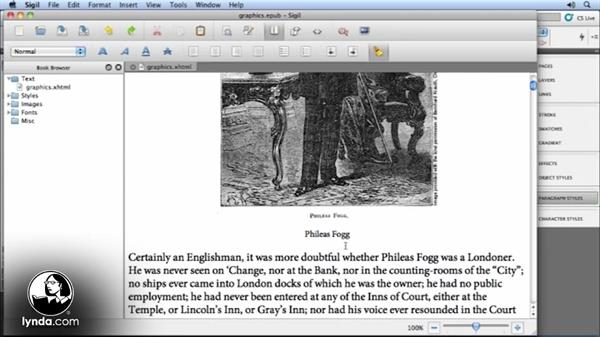 Welcome: Creating Ebooks with InDesign CS5
