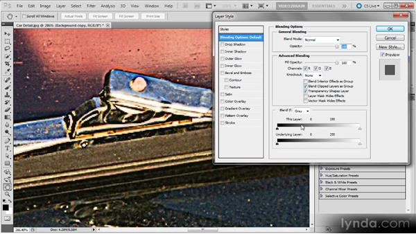 : Photoshop Sharpening Power Workshop