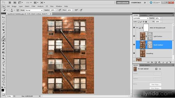 PhotoKit Sharpener: Photoshop Sharpening Power Workshop