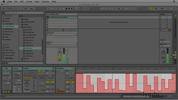 Welcome: Ableton Live 9 Tips and Tricks