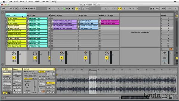 Exploring Follow Actions: Ableton Live 9 Tips and Tricks