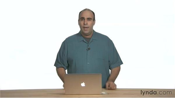 Creating a self-running slideshow: Delivering Keynote Presentations