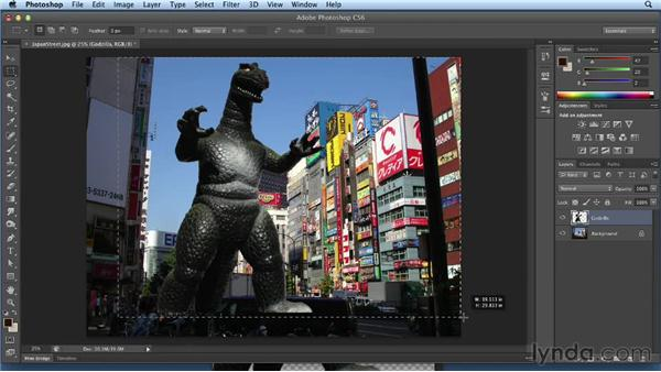 Compositing the toy: Bert Monroy: Dreamscapes Volume 2