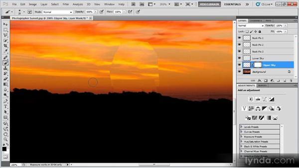 A cleanup challenge: Photoshop Image Cleanup Workshop