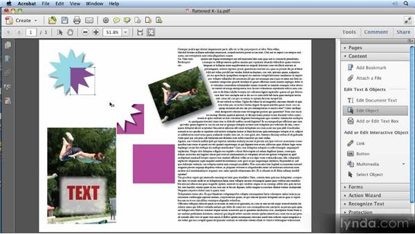 What is flattening?: 11 Things Every Newspaper Should Know About PDFs