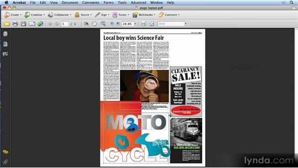 Working with PDFs in Illustrator: 11 Things Every Newspaper Should Know About PDFs