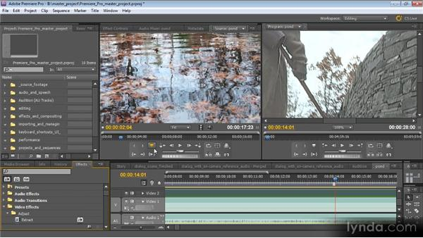 GPU: CUDA: Optimizing Performance with After Effects and Premiere Pro