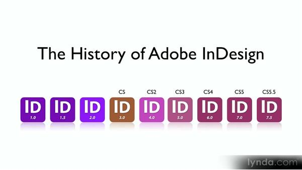 Why 5.5?: InDesign CS5.5 New Features Overview
