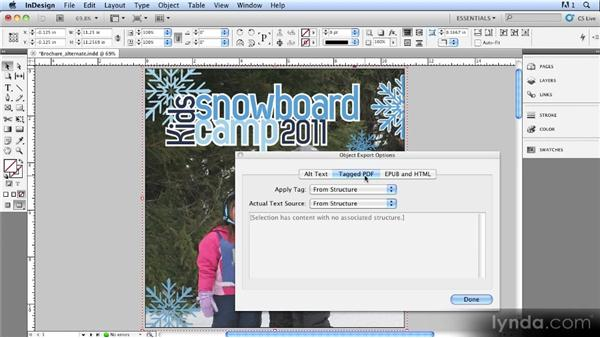 : InDesign CS5.5 New Features Overview