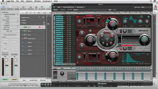 What you should know before watching this course: Logic Production Techniques: Making Beats