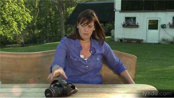Caring for your gear: Advanced Craft Photography