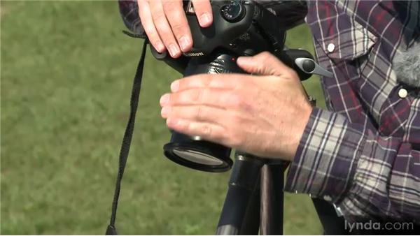 Equipment for time-lapse photography: Time-Lapse Photography Workshop