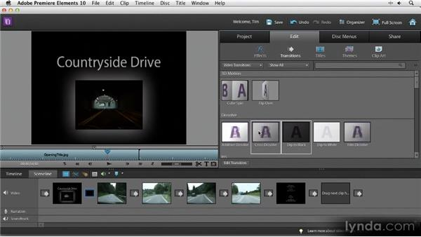 Assembling a composite time lapse: Time-Lapse Photography Workshop