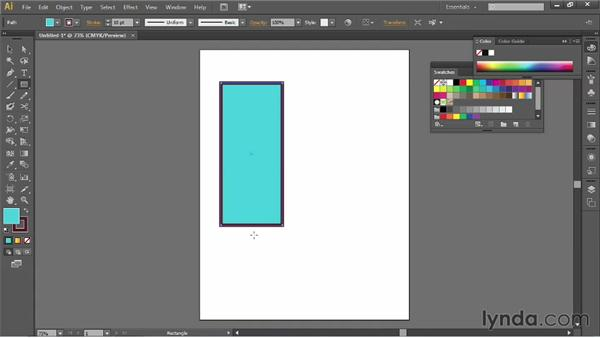 Using color: Illustrator for Fashion Design: Drawing Flats