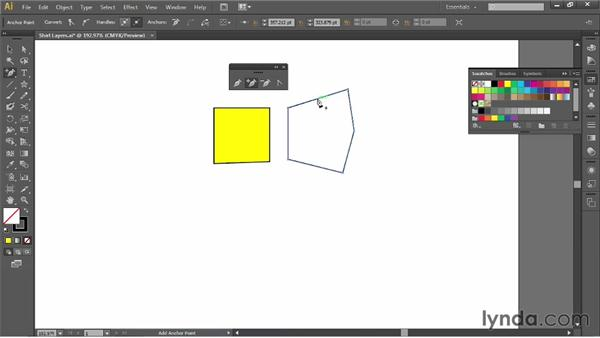 Using the Pen tool: Illustrator for Fashion Design: Drawing Flats