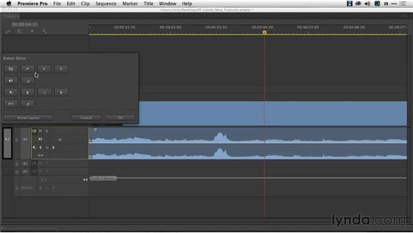 Customizable track headers: Premiere Pro: Creative Cloud Updates