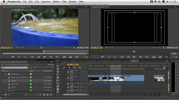 Copying and pasting ranges: Premiere Pro: Creative Cloud Updates