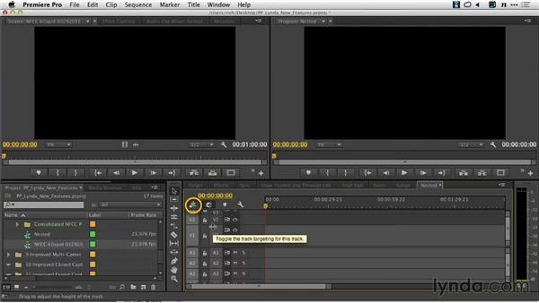 Nested sequences: Premiere Pro: Creative Cloud Updates