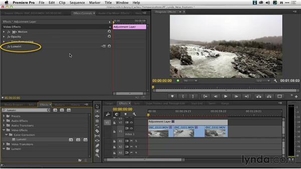 Creative color grading with the Lumetri Color Engine: Premiere Pro: Creative Cloud Updates