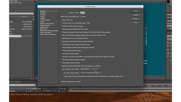 And there's more...: After Effects: Creative Cloud Updates