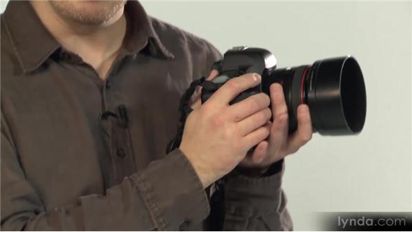 Handheld shooting: Photography 101 (2012)