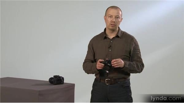 Fully automatic: Photography 101 (2012)
