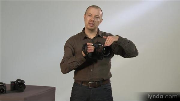 Motor drive modes: Photography 101 (2012)