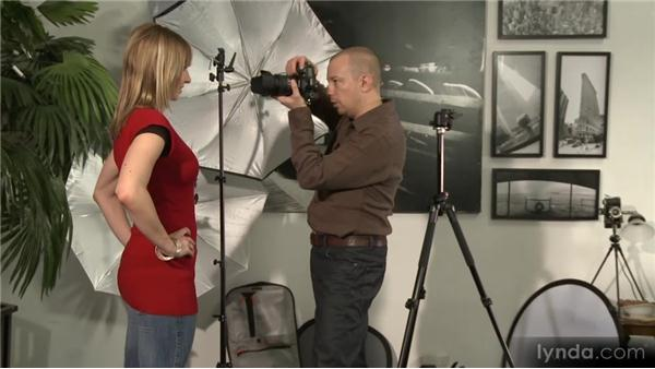 The pop-up flash: Photography 101 (2012)