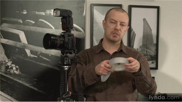 The on-camera flash: Photography 101 (2012)