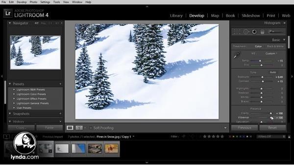 Welcome: Lightroom 4 Image Optimization Workshop