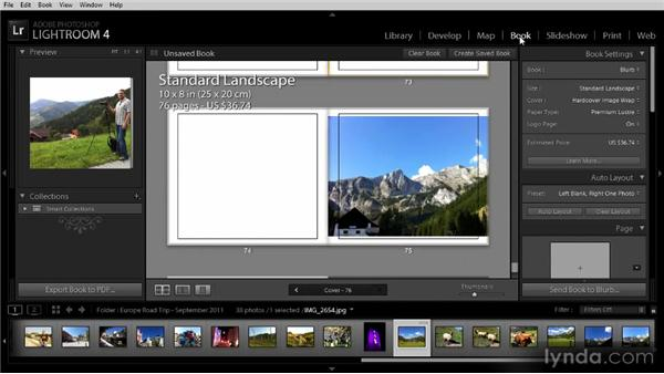 Getting started with Lightroom: Getting Started with Lightroom 4