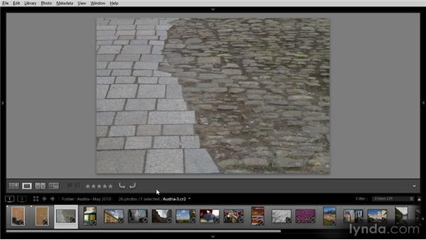 Flags, ratings, and labels: Getting Started with Lightroom 4