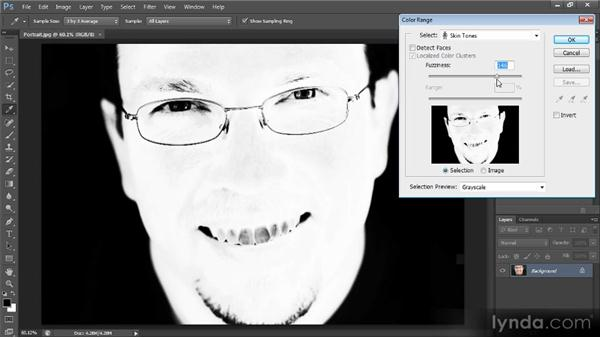 : Photoshop CS6 New Features Overview