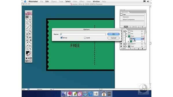 point type: Illustrator CS Essential Training