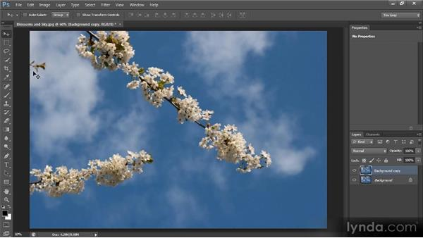 Content-Aware Fill: Photoshop CS6 Image Cleanup Workshop