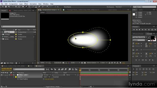 Overview of new and changed features in After Effects CS6: After Effects CS6 New Features Overview