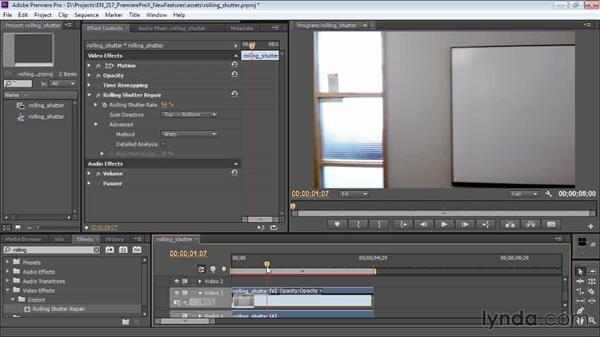 Welcome: Premiere Pro CS6 New Features Overview