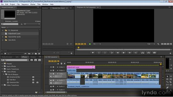 Mercury Playback Engine: GPU acceleration: Premiere Pro CS6 New Features Overview