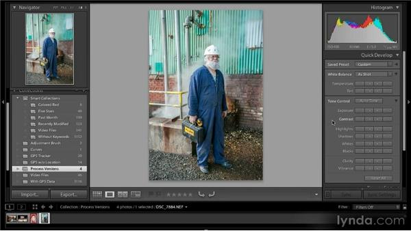 What's new in the Library module: Lightroom 4 New Features Overview
