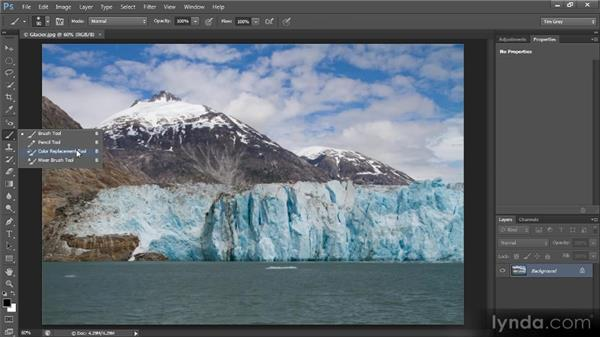 The toolbox: Photoshop CS6 Quick Start for Photographers