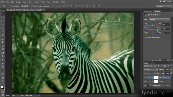 : Photoshop CS6 Quick Start for Photographers