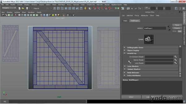 Preparing our objects for rendering: Learn to Texture for Games