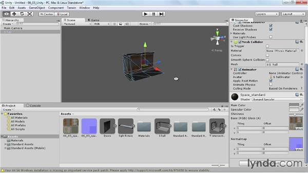 Working with alpha cutoff and clamping: Learn to Texture for Games