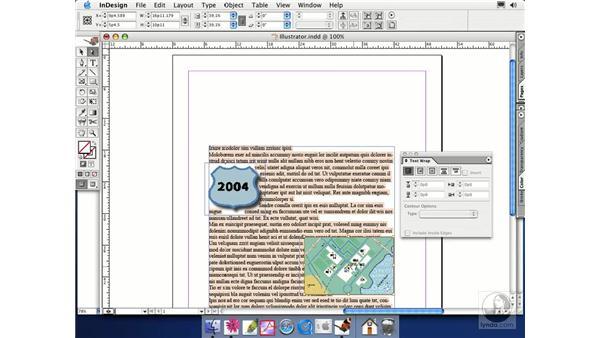 InDesign: Illustrator CS Essential Training