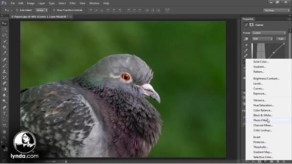 Welcome: Optimal Output with Photoshop CS6