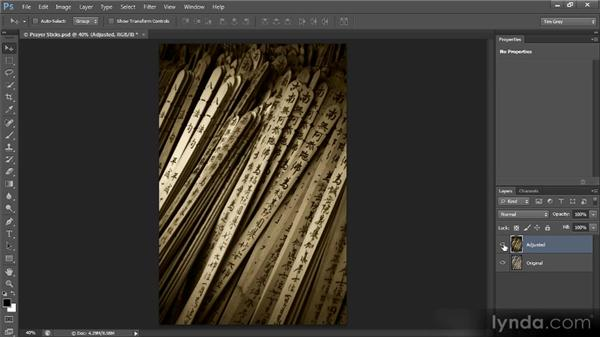 Consistent, predictable, and accurate color: Optimal Output with Photoshop CS6